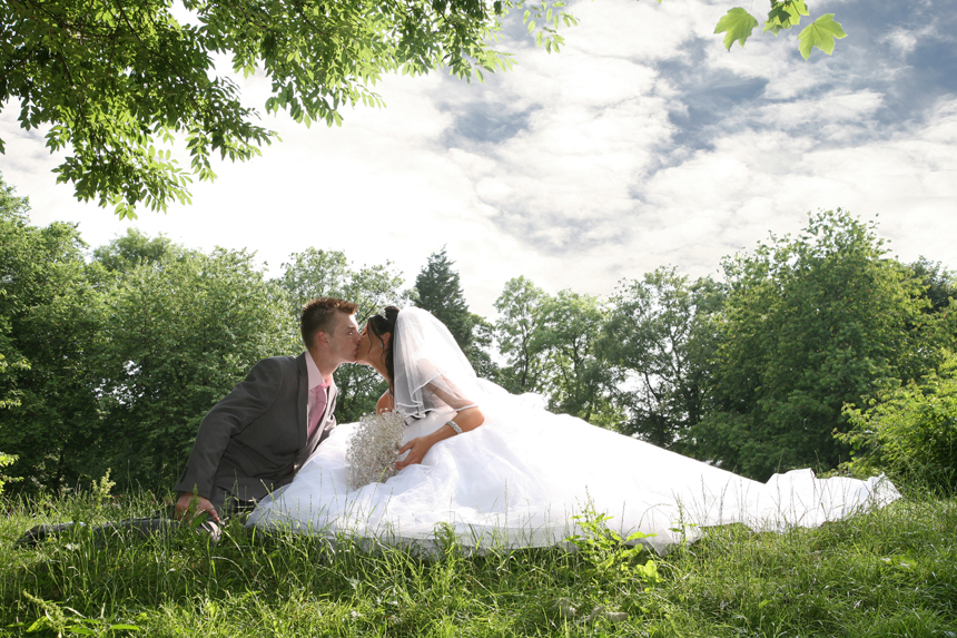 Wedding Photography Crofton, Wakefield